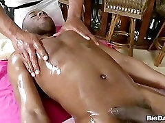 Ripped Black Guys Fuck Each Other Hard