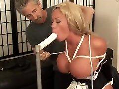 Veronica Stone tube amateur sharing Smg 50 dick Bondage Slave Femdom Domination