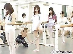Natsumi Horiguchi Japonais fou part5