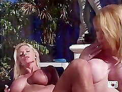 more big titted lesbian action pt 2