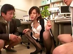 Fabulous porn movie breast related: breast play oppaifechi crazy only for you