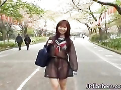 Zdarma jav z Mikan Cute Asian student part5