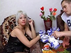 Cute russian mature 2