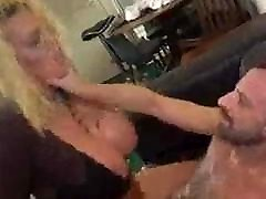 rough kinky sex for busty mature