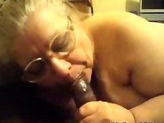 Sucling On Black Dick Pt 2 BBW fat bbbw sbbw bbws bbw porn plumper fluffy