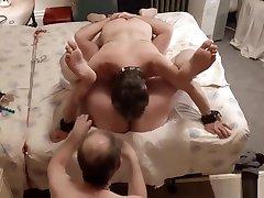 2019-05-03 S1C2 MMmf Bisexual BDSM Swinger Orgy with BBW fuckmeat