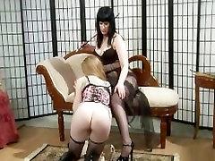 Wasteland Bondage Sex Movie - Mistress Manor Pt 1