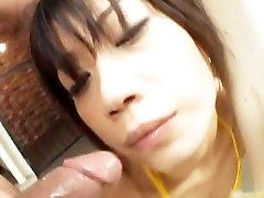 Hot asian babes fucking, sucking part2