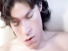 Gay clips Fabricio wanking his fine gay part4