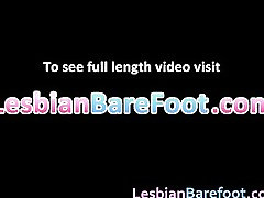 Cute Lesbians fucking with dildo part1