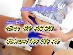 le ragazze di sessoaltelefono.tv 899 105 523