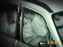 Boldog párok élveztem autó kurva