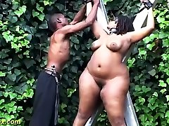 extreme african cam on5 first time bdsm