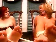 Lesbian Bdsm bdsm bondage slave femdom domination