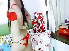 asia china Busty teen masturbation Amateur webcam party shemale teacher