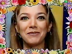 Eduman-Private.com - Evelin Robles Becaria Top Negro Nipple Slip