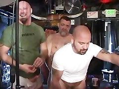 Bear Bar Fuck