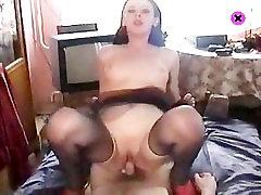 Russian retro porn
