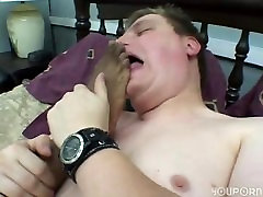 Black feet play with white dick part 1 of 3