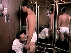 Tailor seduces Groom Vintage