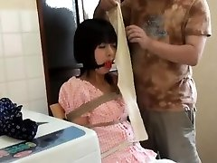 Asian homemade BDSM