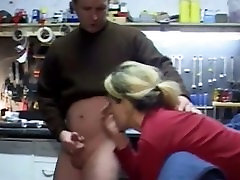 Two coworkers girls got into a rough fight