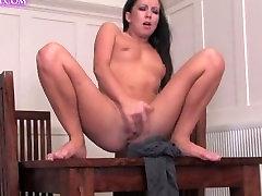 Antonia Stokes - Nylons Sluts