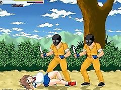 HENTAI GAMES THAT ARE GOOD: Inma No Ken Side