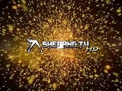 Shebang.TV - Tina Kay & Antonio Black