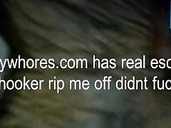big tits ebony hooker rip me off. manywhores.com