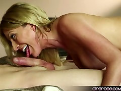 Airerose Blonde Mature Bitch Jennifer Best