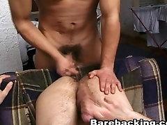 Hot Gay Really Wants To Fucked His Hole Badly