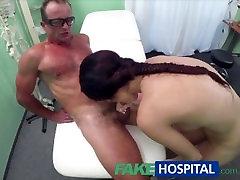 doctors get russian pregnent 2