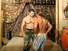 military muscle hunks junglehut fuck