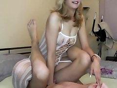 Young german milf sex creampie