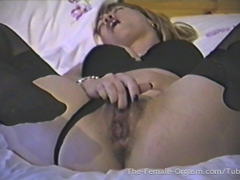 Vintage Female Orgasm Classics Collection