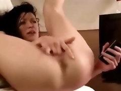 Gushing WET Orgasms 1