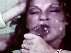 Vintage Interracial 3 Leslie Bovee