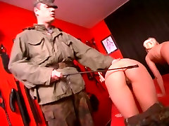 THE DICTATOR - GERMAN BDSM -JBR