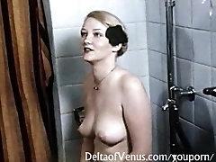 Vintage Euro Interracial Porn - 1970s
