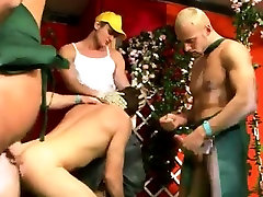 Gay police group sex movieture You only watch gay orgies thi