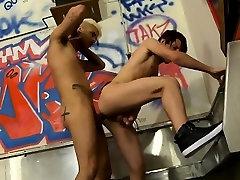 Full gay slave porn movie A Cock Spy Gets Fucked!