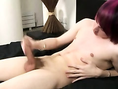 Boy emo gay anime and thin emo twinks fucking Cody Star come