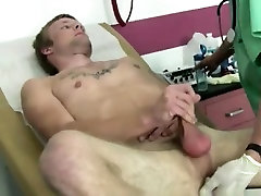 Straight men fucking s gay Today on collegeboyphysicals I me