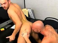 Fuck me till i bleed tube gay Muscle Top Mitch Vaughn Slams