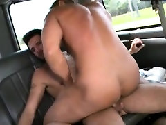 Straight men first gay sex movies Angry Cock!