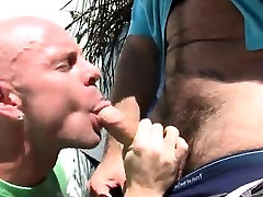 Outdoor male gay sex with male boy first time Hot public gay