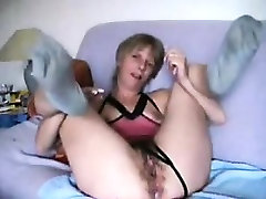 Mature German Couple Having A Good Fuck