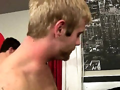 Straight male taking a hard cock in his ass for cash