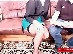 Paradise Films horny German mature wife enjoys a big cock